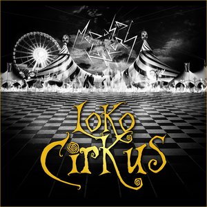 Image for 'Medusa In My Knickers - Loko Cirkus'