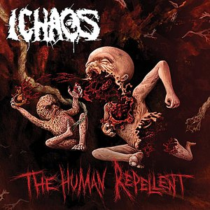 Image for 'Chaos Revolts'