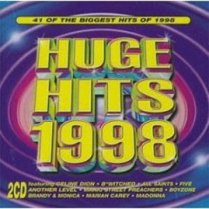 Image for 'Huge Hits 1998 (disc 1)'