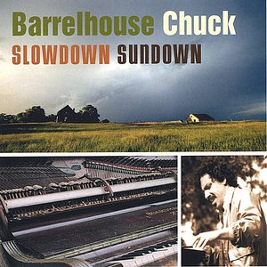 Image for 'Slowdown Sundown'