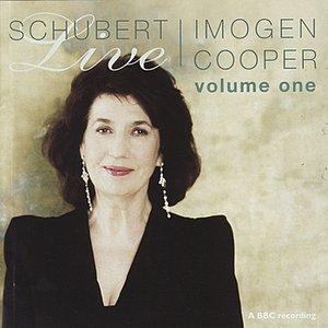 Image for 'Schubert: Live - Volume 1'