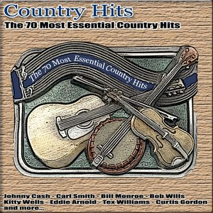 Image for 'Country Hits (The 70 Most Essential Country Hits)'