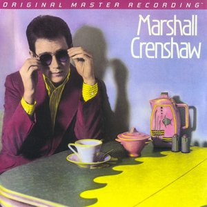 Image for 'Marshall Crenshaw'