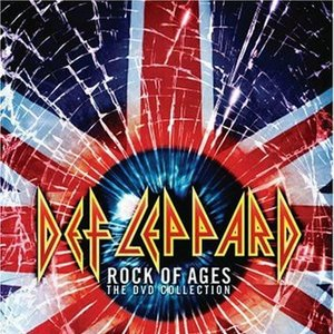 Image for 'Rock of Ages: The DVD Collection'