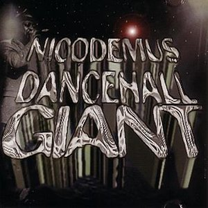 Image for 'Dancehall Giant'