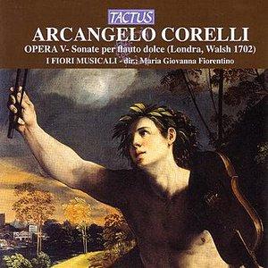 Image for 'Sonata IV in Fa Maggiore: Adagio'