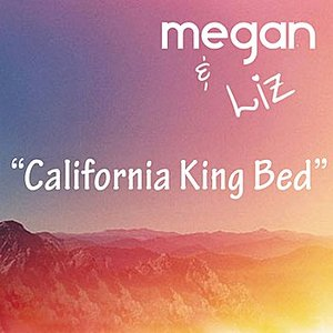 Image pour 'California King Bed (made famous by Rihanna)'