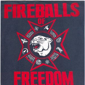 Image pour 'Fireballs of Freedom'