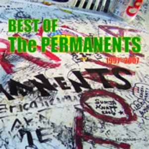 Image for 'BEST OF The PERMANENTS (Disc 2)'