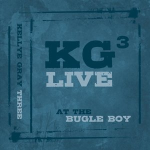 Image for 'KG3 Live! at the Bugle Boy'
