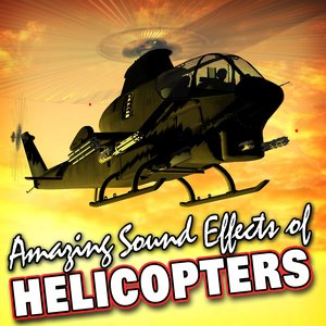 Image for 'Amazing Sound Effects of Helicopters'