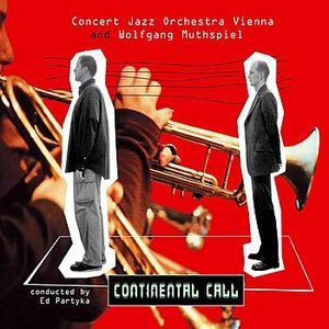 Image for 'Continental Call - Concerto for Guitar and Jazz Orchestra'