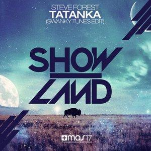 Image for 'Tatanka (Swanky Tunes Edit)'