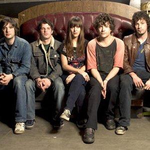 Bild för 'The Comas'
