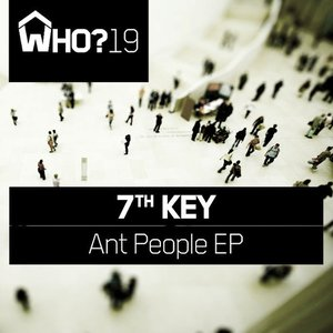 Image for 'Ant People EP'