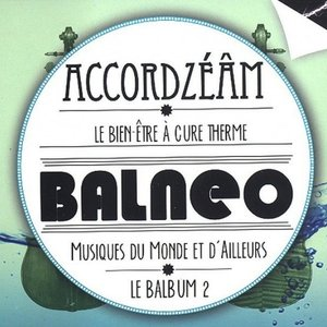 Image for 'Balnéo'