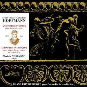 Image for 'Hoffmann: Quintette en ut mineur - Grand Trio en mi majeur'
