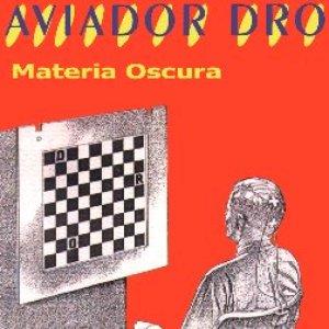 Image for 'Materia Oscura'
