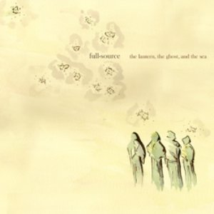Image for 'The Lantern, The Ghost, and The Sea'