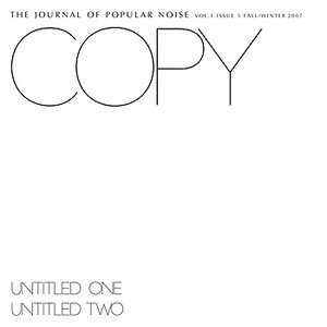 Image for 'Untitled Two'