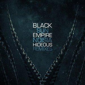 """""""Hideous Remixes""""的封面"""