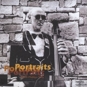 Image for 'Portraits'