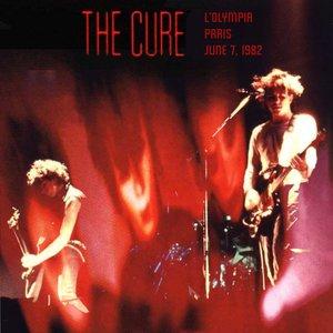 Image for 'À l'Olympia, Paris 7.6.1982'