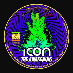 Image for 'The Awakening'