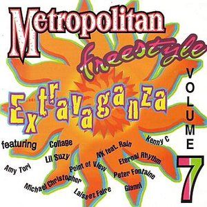 Image for 'Metropolitan Freestyle Extravaganza Vol. 7'