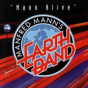 Image for 'Mann Alive (disc 1)'