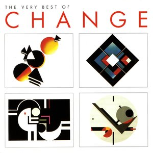 Image for 'The Very Best Of Change'