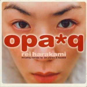 """""""Opa*Q""""的封面"""