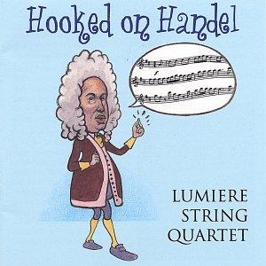 Image for 'Hooked on Handel'