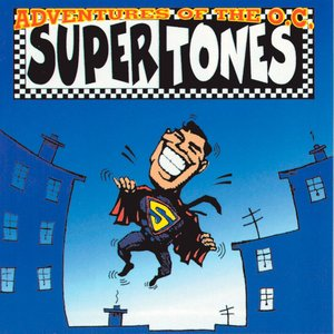Image for 'Adventures Of The O.C. Supertones'
