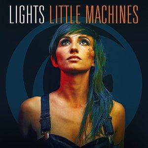 Immagine per 'Little Machines'