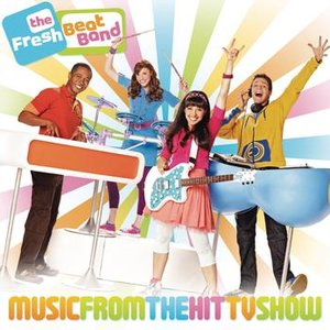 Image pour 'Music from the Hit TV Show'