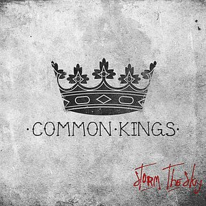 Image for 'Common Kings - Single'