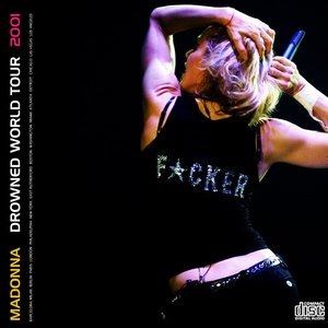 Bild för 'Drowned World Tour 2001 (Live)'