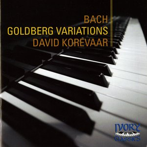 Image for 'Bach Goldberg Variations'