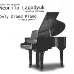Immagine per 'Only Grand Piano'