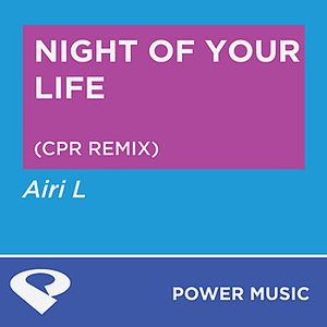 Image for 'Night of Your Life - Single'