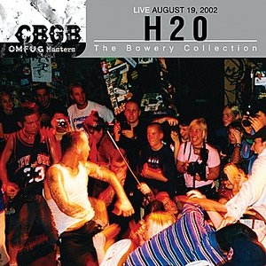 Image for 'CBGB OMFUG Masters:Live August 19, 2002 - The Bowery Collection'