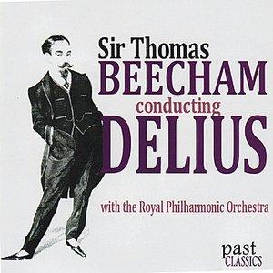 Image for 'Sir Thomas Beecham Conducting Delius'