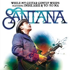 Image for 'While My Guitar Gently Weeps'