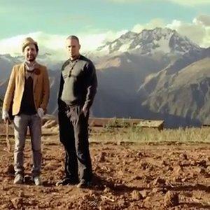 Imagem de 'Calle 13 Feat. Totó La Momposina, Susana Baca & María Rita'