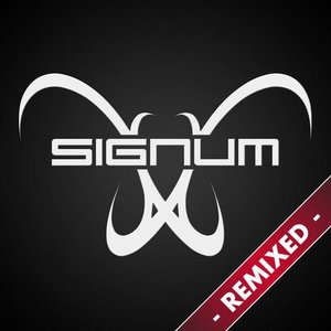 Image for 'Signum Remixed'