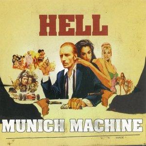 Image for 'Munich Machine'