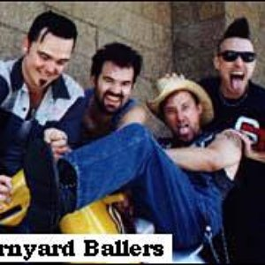 Image for 'Barnyard Ballers'