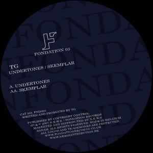 Image for 'Undertones  - Skemplar'