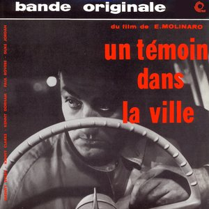 Image for 'Un Témoin Dans La Ville (Original Motion Picture Soundtrack)'